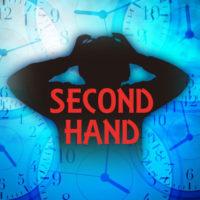 カチカチうるさい時計の秒針の必要性